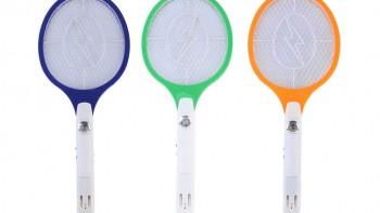 Permalien vers:Raquette anti-moustique